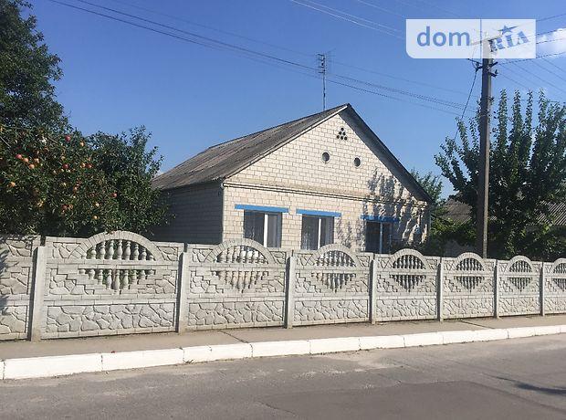 Продажа дома, 89м², Киевская, Тараща, Івана Франка, дом 19