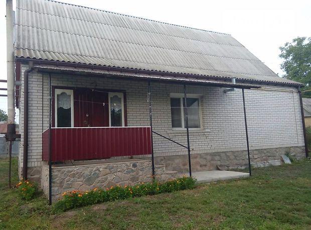 Продажа дома, 86м², Киевская, Тараща, c.Великая Березянка