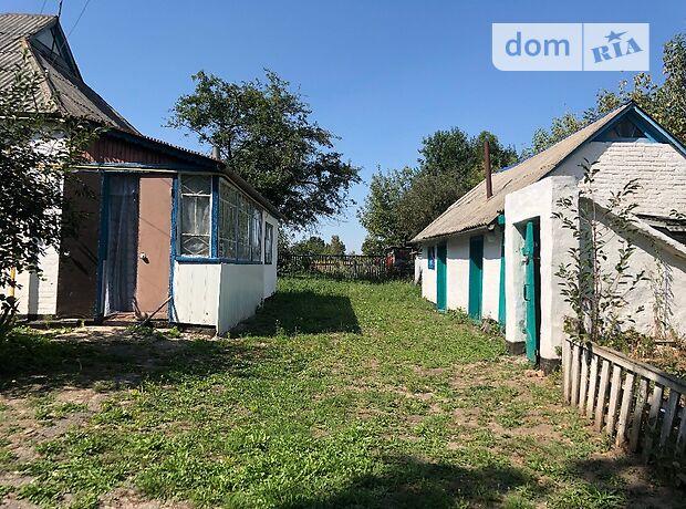 одноэтажный дом с садом, 80 кв. м, кирпич. Продажа в Великой Вовнянке (Киевская обл.) фото 1