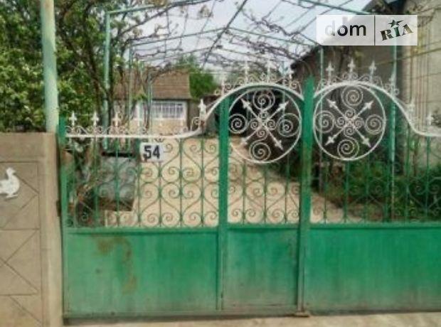 Продаж будинку, 64м², Одеська, Тарутине, р‑н.Тарутине