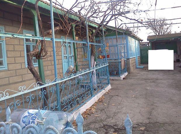 Продажа дома, 80м², Одесская, Татарбунари, c.Новоселица