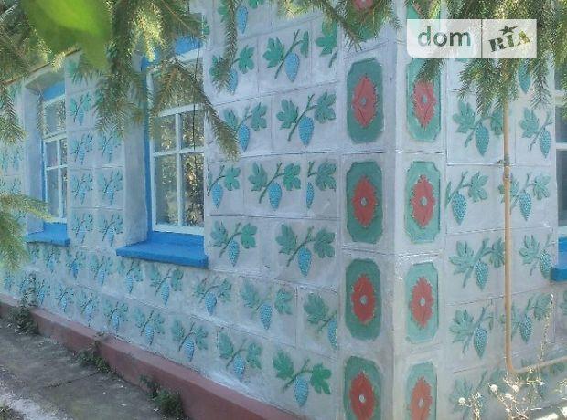 Продажа дома, 58м², Винницкая, Теплик, c.Стражгород, Плотянского12, дом 12