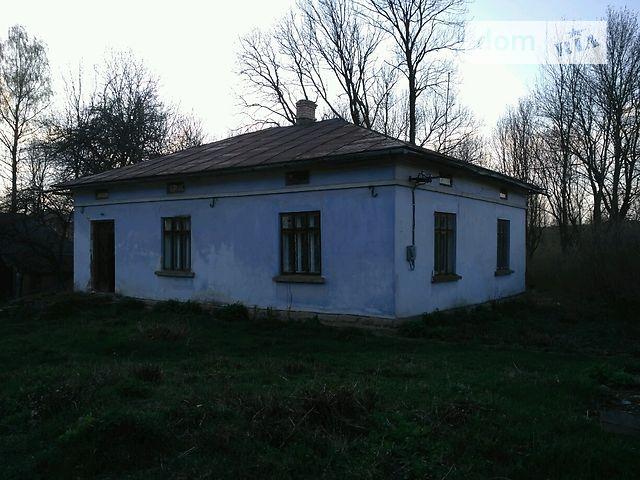 Продажа дома, 78м², Тернопольская, Теребовля, c.Боричевка
