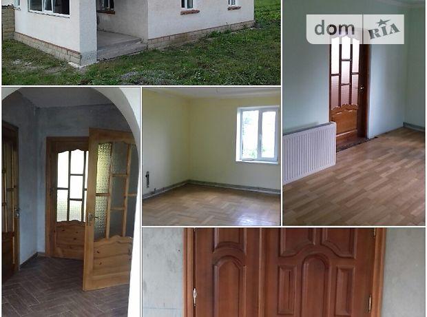 Продажа дома, 67м², Тернопольская, Теребовля, c.Долина