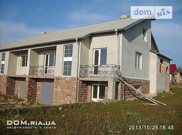 Продажа дома, 250м², Тернопольская, Теребовля, c.Дружба