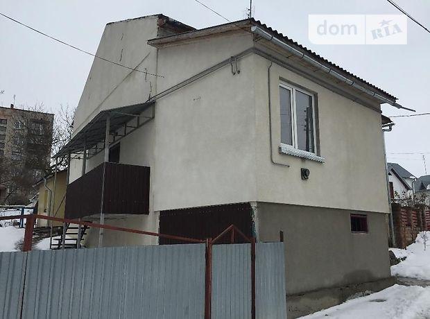 Продажа дома, 70м², Тернопольская, Теребовля, c.Микулинцы, Балканська