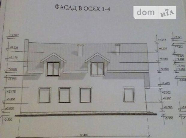 Продажа дома, 240м², Тернопольская, Теребовля, c.Микулинцы, Галицька вулиця, дом 59