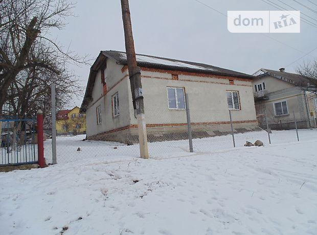 Продаж будинку, 119м², Тернопільська, Теребовля, c.Микулинці