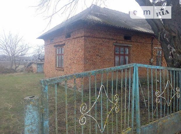 Продажа дома, 67м², Тернопольская, Теребовля, c.Соснов