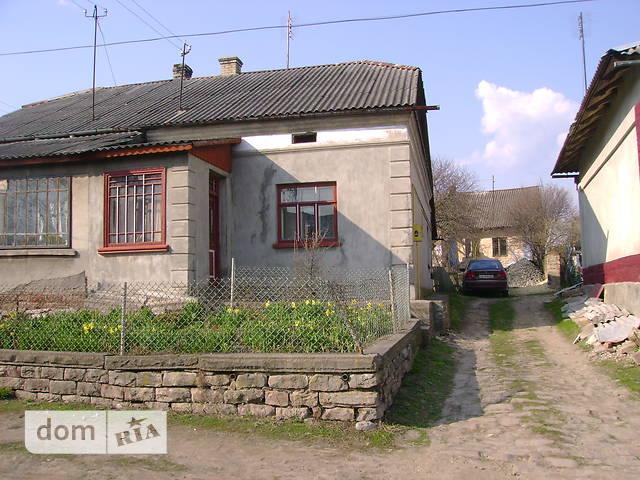 Продажа дома, 70м², Тернопольская, Теребовля, c.Струсов, Гірняків