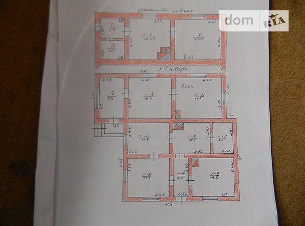 Продаж будинку, 265.5м², Тернопільська, Теребовля, c.Варваринці