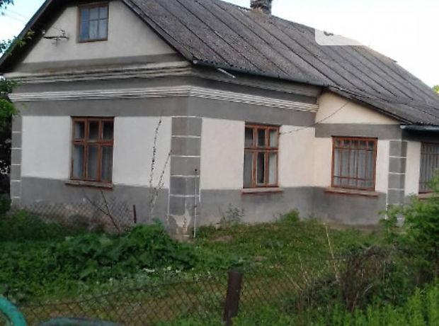 Продажа дома, 86м², Тернопольская, Теребовля, c.Варваринцы