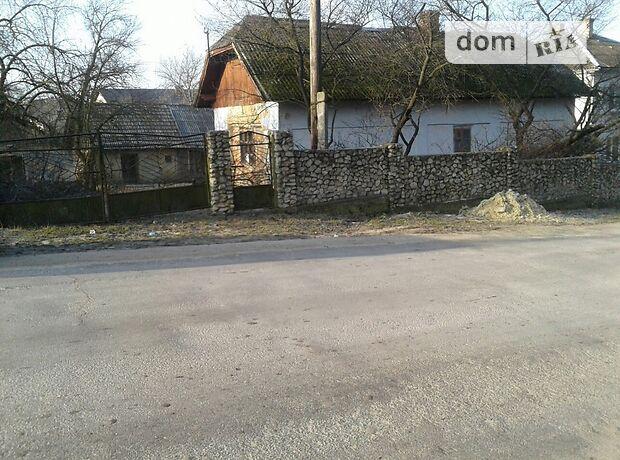 Продажа дома, 50м², Тернопольская, Теребовля