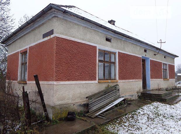 Продажа дома, 60.5м², Тернопольская, Теребовля