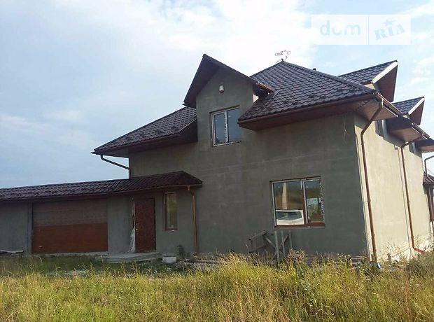 Продажа дома, 295м², Тернопіль, р‑н.Байківці