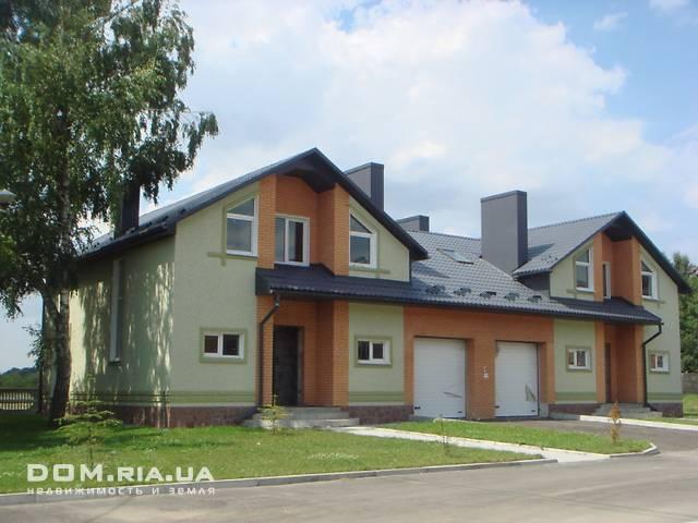 двухэтажный дом, 168.5 кв. м, кирпич. Продажа в Березовице (Тернопольская обл.) фото 1