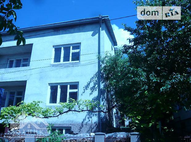 трехэтажный дом, 330 кв. м, кирпич. Продажа в Тернополе район Канада фото 1