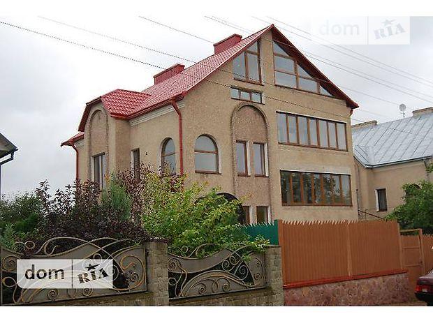 двухэтажный дом с верандой, 450 кв. м, кирпич. Продажа в Смиковци (Тернопольская обл.) фото 1