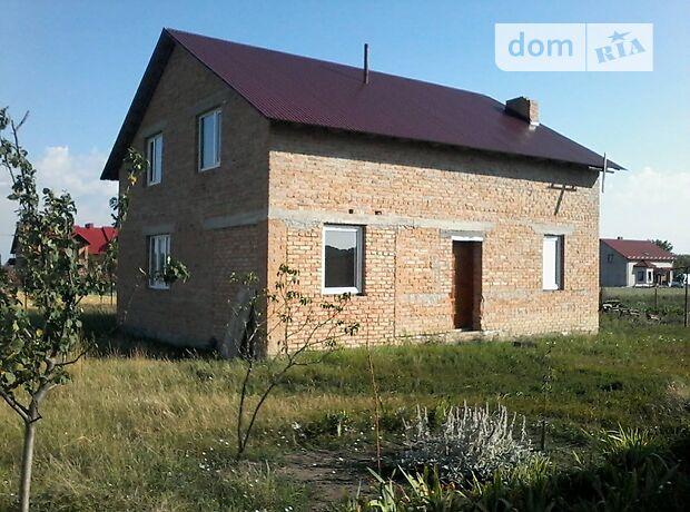 одноэтажный дом с камином, 150 кв. м, кирпич. Продажа в Ангеловке (Тернопольская обл.) фото 1