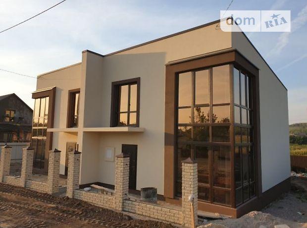 одноэтажный дом, 150 кв. м, кирпич. Продажа в Тернополе район Авторынок фото 1