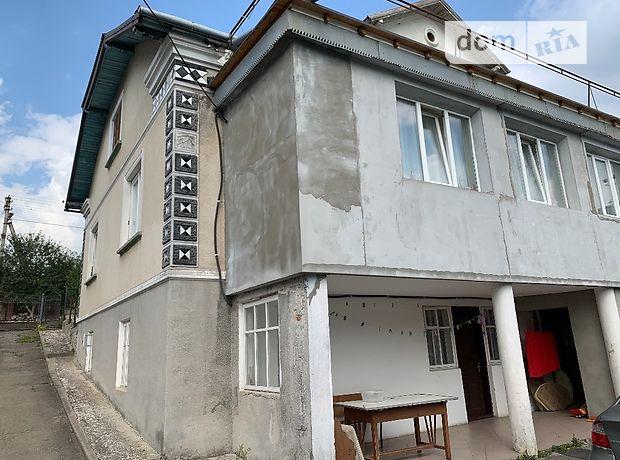 двухэтажный дом с садом, 220 кв. м, кирпич. Продажа в Тернополе район Авторынок фото 1