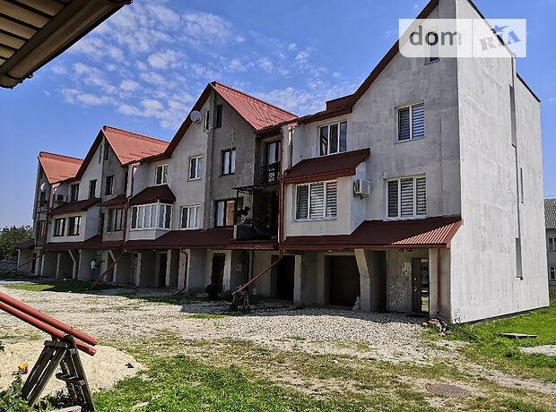 триповерховий будинок з каміном, 213 кв. м, цегла. Продаж в Тернополі, район Авторинок фото 1