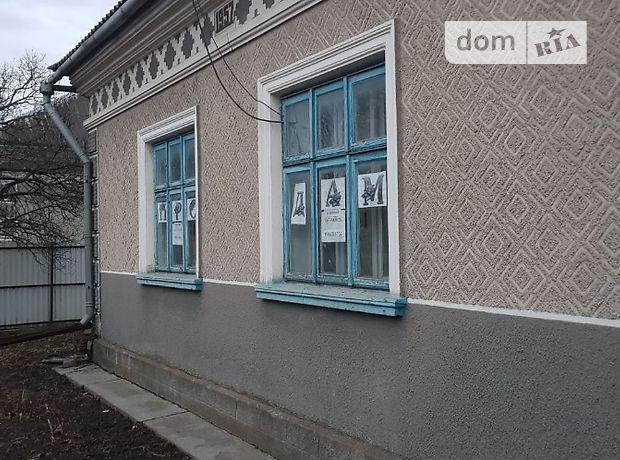 одноэтажный дом с садом, 56 кв. м, кирпич. Продажа в Тернополе район Авторынок фото 1