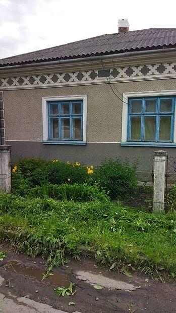 одноэтажный дом, 85 кв. м, кирпич. Продажа в Тернополе район Авторынок фото 1