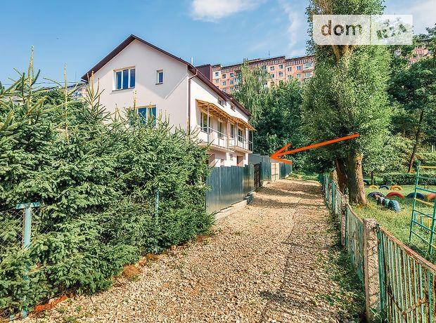 трехэтажный дом без мебели, 143 кв. м, кирпич. Продажа в Тернополе район Бам фото 1