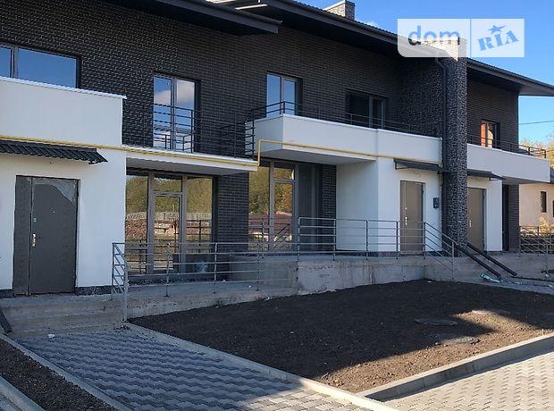 двухэтажный дом с террасой, 175 кв. м, кирпич. Продажа в Тернополе район Бам фото 2