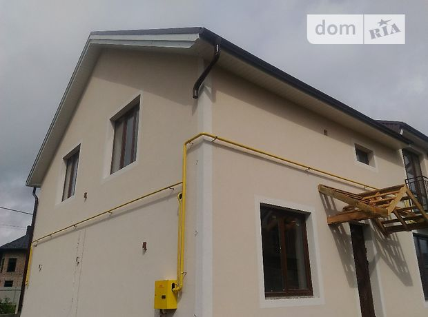Продажа дома, 119м², Тернополь, р‑н.Бам