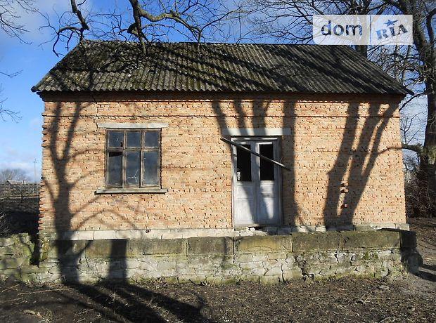 одноэтажный дом, 57 кв. м, кирпич. Продажа в Баворове (Тернопольская обл.) фото 1