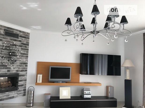 одноэтажный дом с камином, 106 кв. м, кирпич. Продажа в Байковцах (Тернопольская обл.) фото 1
