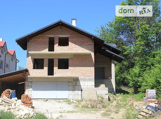 Продаж будинку, 290м², Тернопіль, р‑н.Байківці, Лісова вулиця, буд. 6