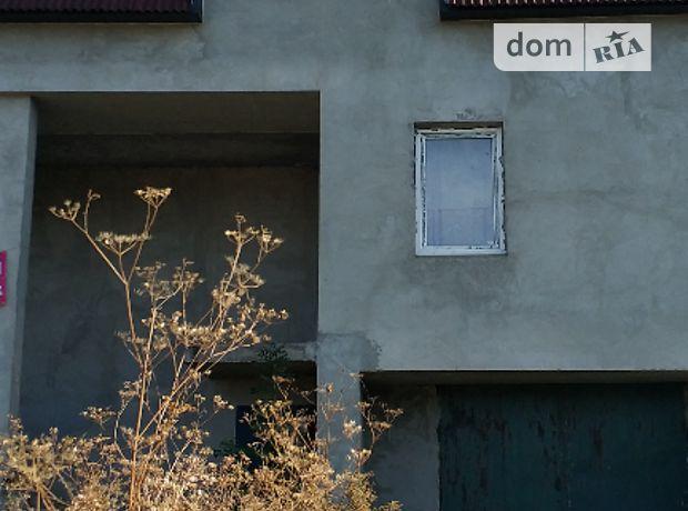 двухэтажный дом с балконом, 210 кв. м, кирпич. Продажа в Байковцах (Тернопольская обл.) фото 1
