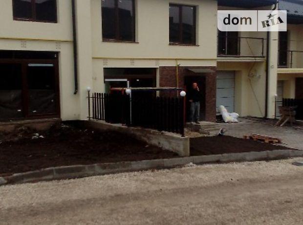 одноэтажный дом с гаражом, 150 кв. м, кирпич. Продажа в Байковцах (Тернопольская обл.) фото 1