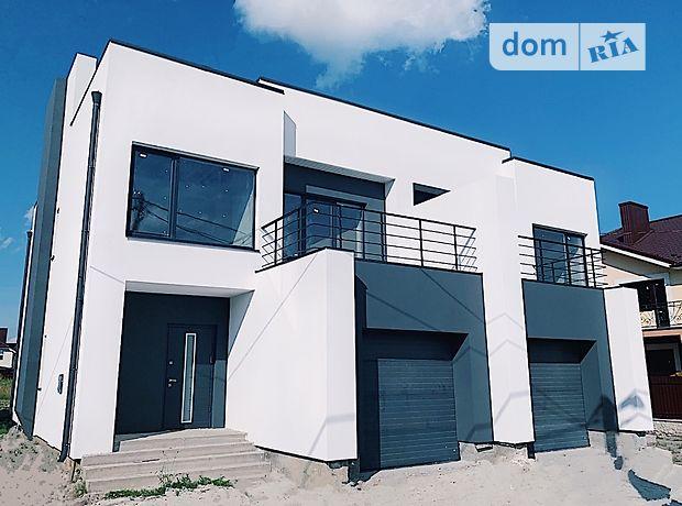 двухэтажный дом, 130 кв. м, кирпич. Продажа в Байковцах (Тернопольская обл.) фото 1
