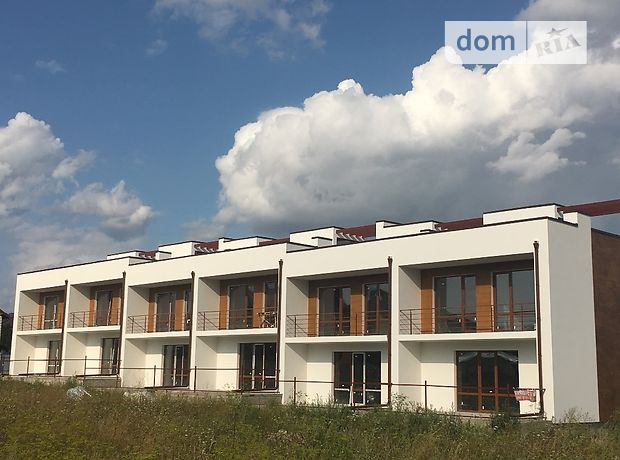 двухэтажный дом, 120 кв. м, кирпич. Продажа в Байковцах (Тернопольская обл.) фото 1
