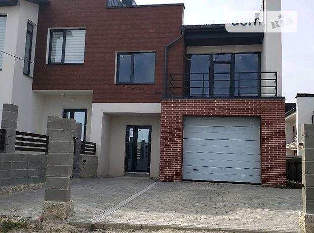 двухэтажный дом, 150 кв. м, кирпич. Продажа в Байковцах (Тернопольская обл.) фото 1