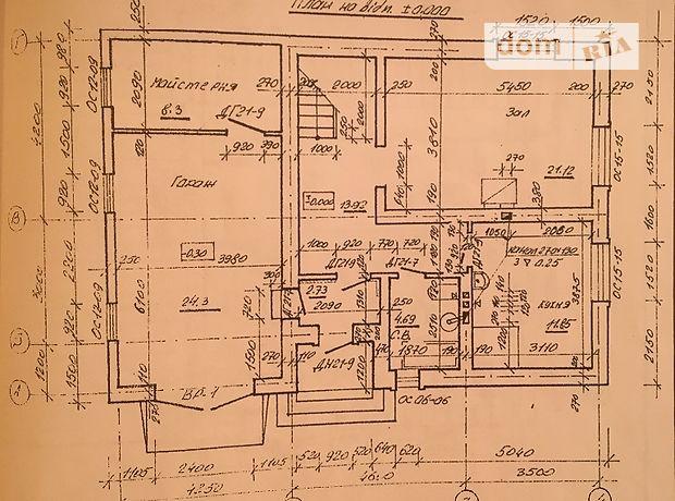 двухэтажный дом, 134 кв. м, газобетон. Продажа в Байковцах (Тернопольская обл.) фото 1