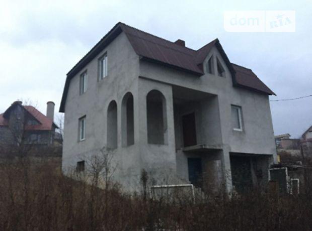 двухэтажный дом, 160 кв. м, кирпич. Продажа в Байковцах (Тернопольская обл.) фото 1