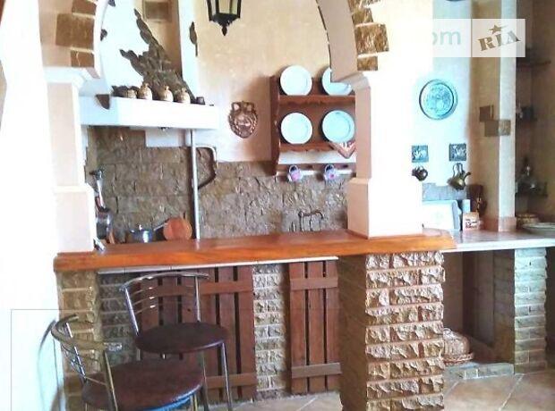 двухэтажный дом с камином, 366 кв. м, кирпич. Продажа в Байковцах (Тернопольская обл.) фото 1