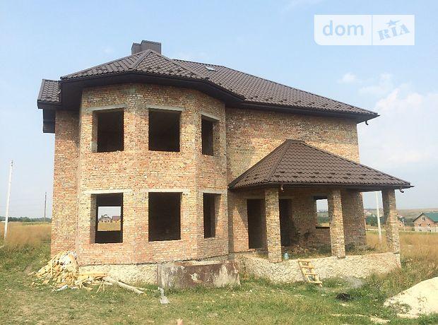 Продажа дома, 290м², Тернополь, р‑н.Байковцы