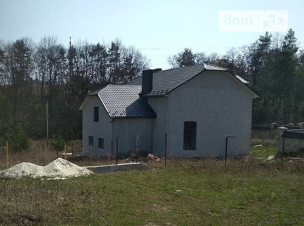 Продажа дома, 200м², Тернополь, р‑н.Байковцы, 1км від Тернополя