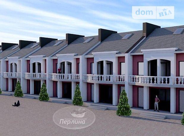 Продажа дома, 195м², Тернополь, р‑н.Байковцы