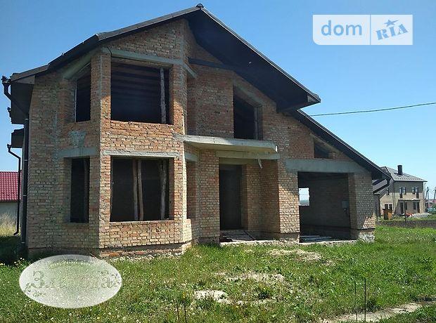 Продажа дома, 150м², Тернополь, р‑н.Байковцы