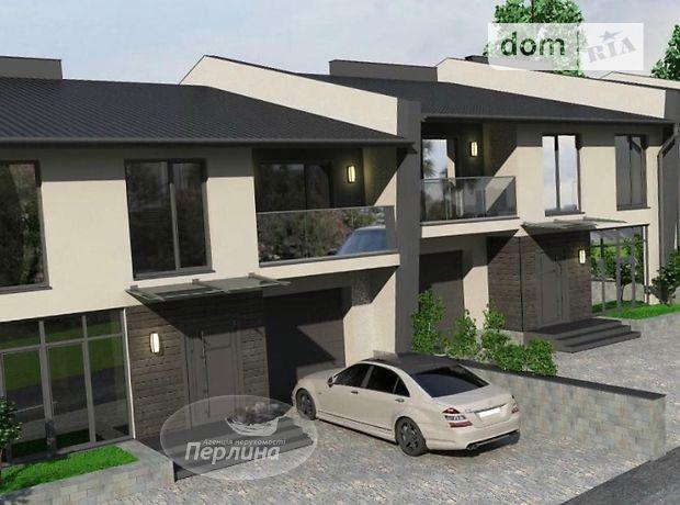 Продаж будинку, 150м², Тернопіль, р‑н.Байківці, Богата