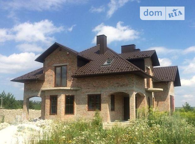 Продаж будинку, 240м², Тернопіль, р‑н.Байківці