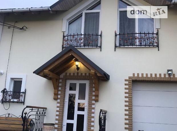 Продажа дома, 200м², Тернополь, р‑н.Байковцы, Коновальця