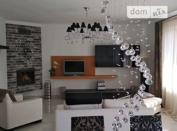 одноэтажный дом с камином, 152 кв. м, кирпич. Продажа в Байковцах (Тернопольская обл.) фото 1